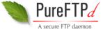 FTP casalingo con PURE-FTPD