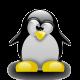 Ritratto di Pinguino