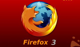 Firefox 3 - Download Day