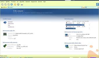 Il mio laptop...