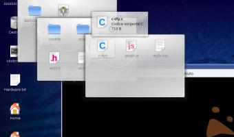Le nuove meraviglie di KDE4