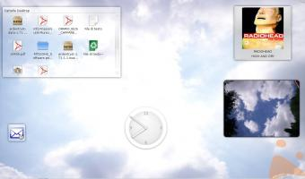 Desktop!